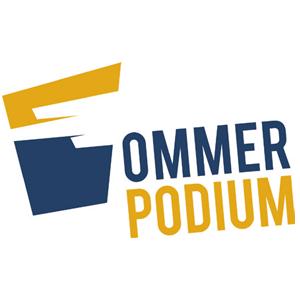 Kom met jouw idee op 1 november naar het Ommer Podium