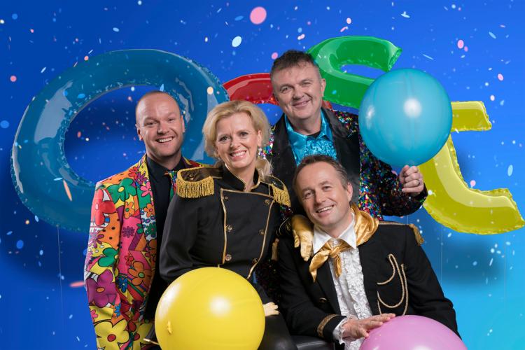 Carnaval in Overijssel volg je met RTV Oost