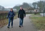 'Samen iets bereiken begint met elkaar leren kennen', aldus burgemeester Hans Vroomen
