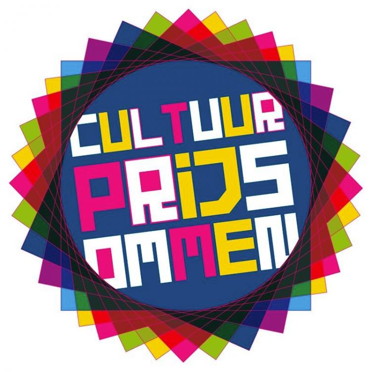 Aanmelden kandidaten Cultuurprijs 2018