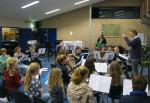 ConcertMuziekvereniging Crescendo Ommen 'Celebration!'
