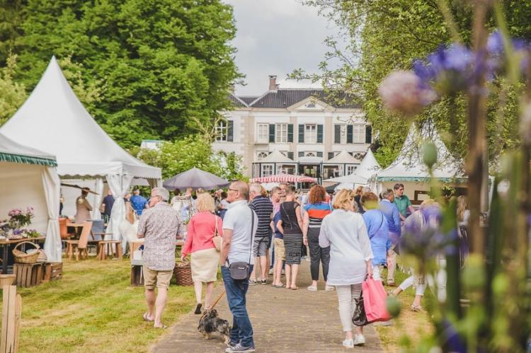 De Summer Fair vindt plaats van 18 t/m 21 mei, Pinksterweekend 2018!