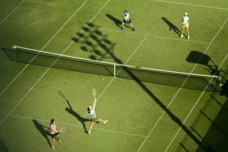 De Bootsman Open Dubbel tennistoernooi: schrijf je in vóór 10 augustus 2018