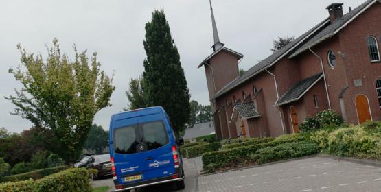 Vereniging Buurtbus Vilsteren 'Lemele kan instappen'