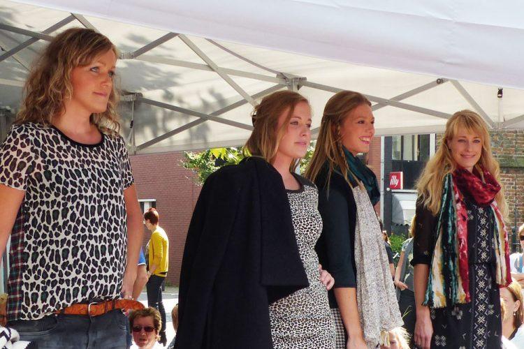 Geniet van Modeshow Trendy Ommen op zaterdag 22 september