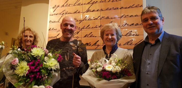 Martin Overweg winnaar 'Vechttrofee 2018'!