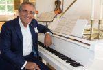 Aristakes Jessayan brengt 'Mooie Liedjes' naar Overijssel