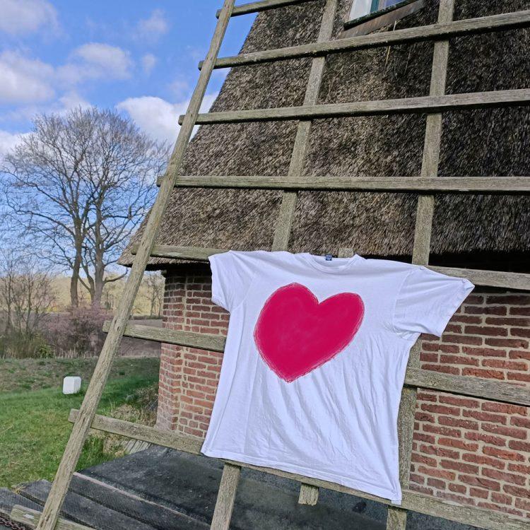 Bezoekerscentrum Ommen wil 'hart voor de zorg' samen met kunstenaars en molens laten draaien