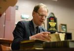 Taxateur Arie Molendijk komt naar Hotel de Zon in Ommen