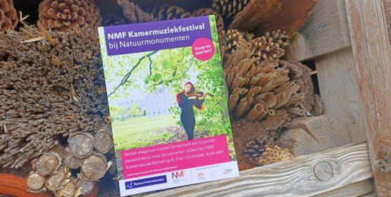 NMF Kamermuziekfestival bij Natuurmonumenten